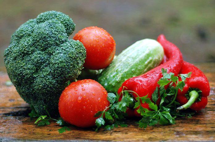 Top 10 alimente pentru o viata mai lunga si mai sanatoasa