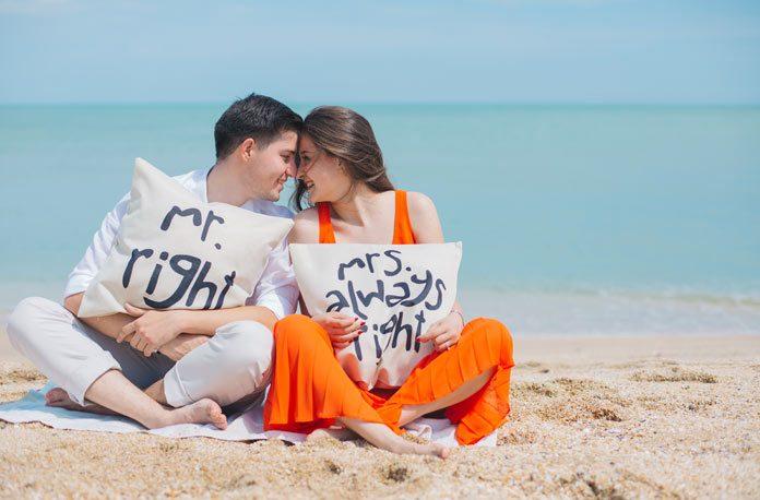 10 Ingrediente necesare pentru o relatie sanatoasa