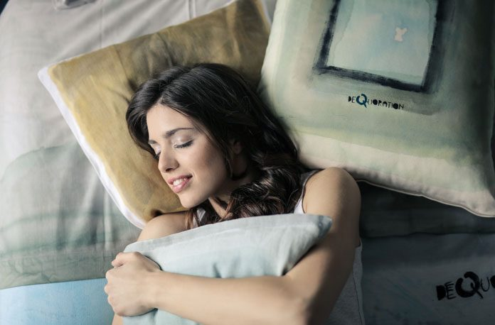 10 obiceiuri pentru un somn mai bun