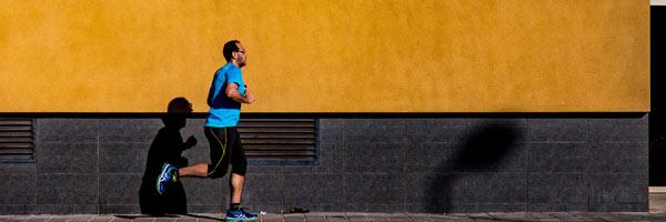 alearga pentru a fi sanatos
