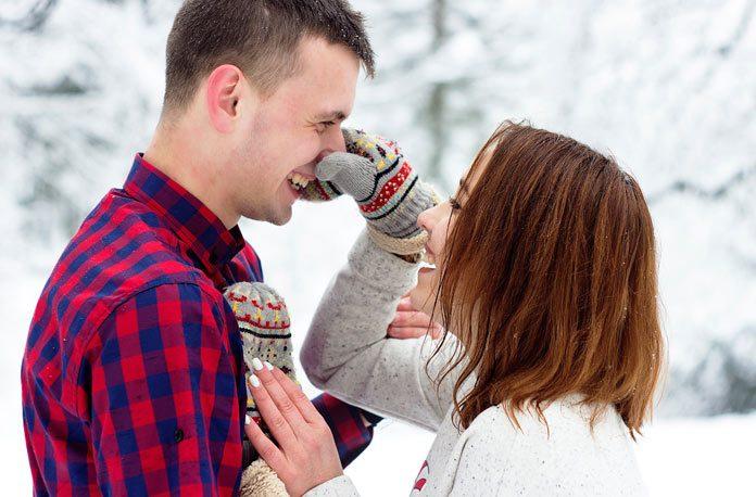 Cum sa previi un nas uscat pe timp de iarna