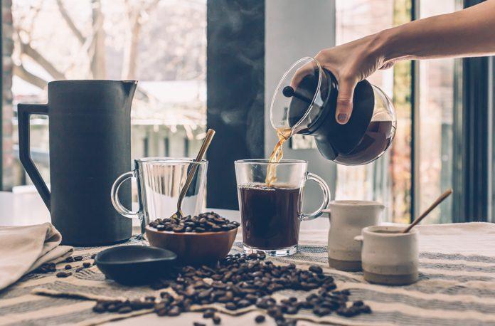 Cum sa cumperi cafea