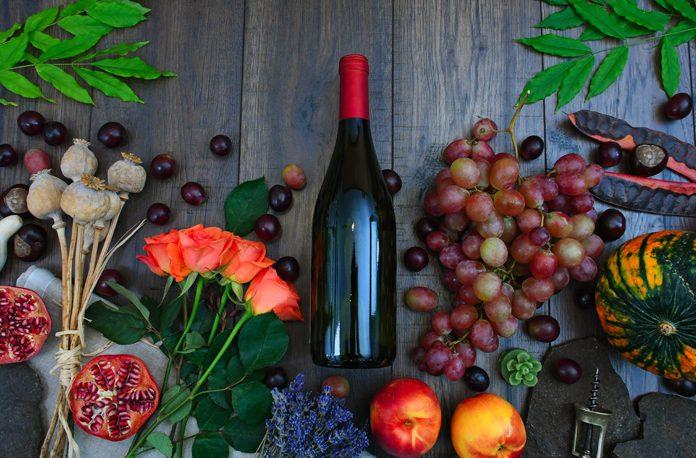 Cum sa potrivesti vinul cu mancarea